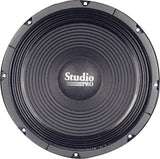 "Pyramid WH12 12"" 500 Watt 8 Ohm Subwoofer"