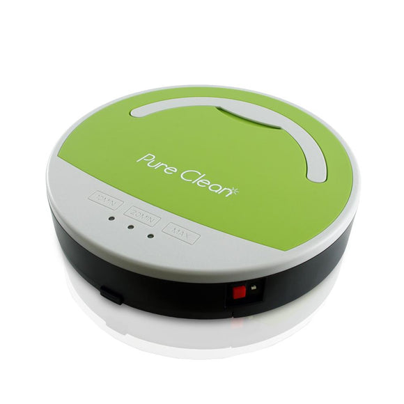 Pyle PUCRC15 Pure Clean Smart Robot Vacuum Sweeper Cleaner