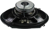 "Pioneer TSA6880F 6x8"" 4-Way 350W Max Pair No Grills"