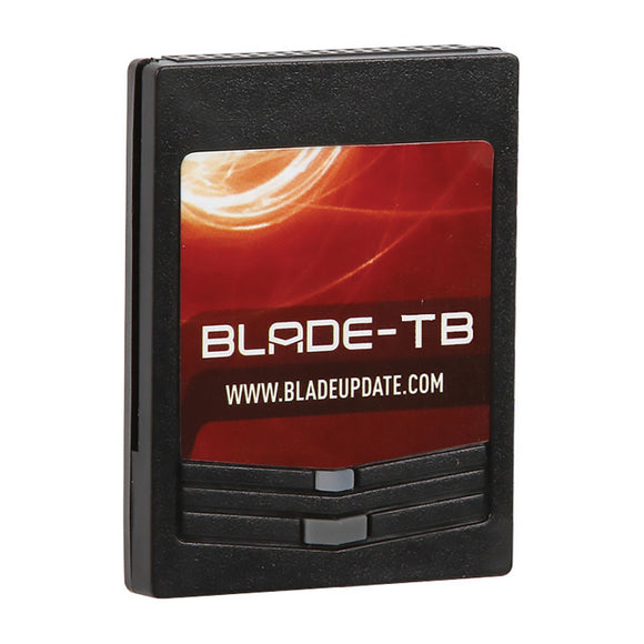 Omega OLBLADETB Multi Car Flashable By-Pass Module