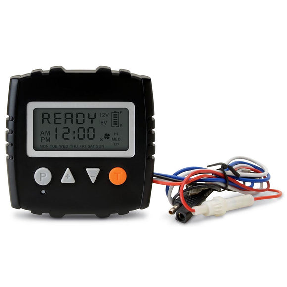 American Hunter AHDIGTM 6/12D / 6 & 12 VOLT DIGITAL TIMER ONLY