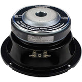 "Audiopipe APSL6C 6"" 200 Watt Low Mid Frequency Loudspeaker"
