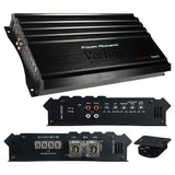 Power Acoustik VA18000D Vertigo Series Monoblock Amplifier 8000W Max