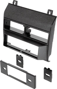 American International GMK333 1988-1994 Chevy GMC Full Size Truck SUV Black Dash Install Kit
