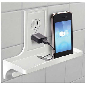 Jobar Ideaworks JB7555 Wall Outlet Organizer