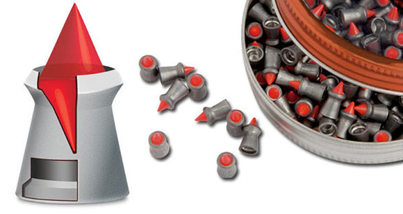 Gamo Red Fire .177 Caliber Pellets (Tin of 150)