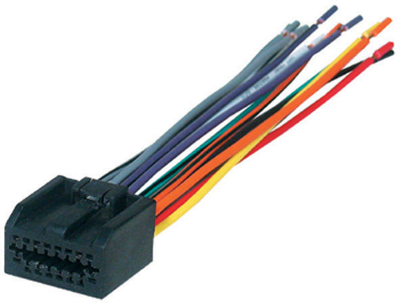 American International FWH597 Wiring Harness for FORD/LINC/MERC '98-'11