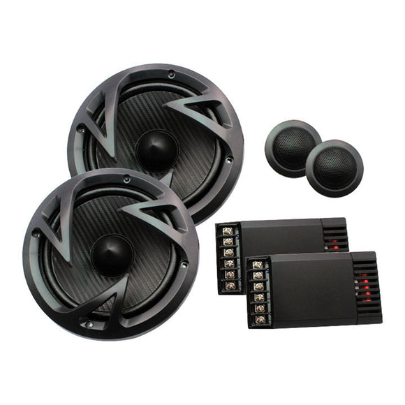Power Acoustik EF60C Reaper 6.5