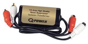 Qpower NF2 noise filter 15amp