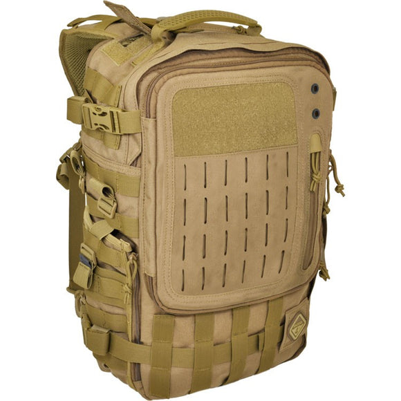 Hazard 4 BKPSWTCCYT Sidewinder full-sized laptop sling pack - Coyote Tan