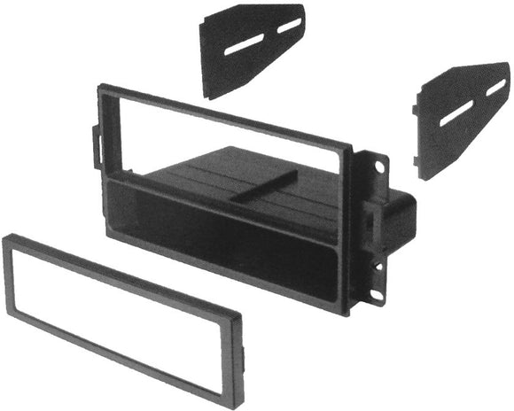 American International GMK380 Install Kit for '05-13 GM SATURN HUMMER;