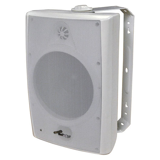 Audiopipe ODP800WH White 8