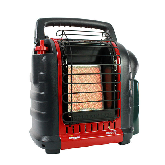 Mr Heater F232050 4K - 9K BTU Portable Buddy Heater
