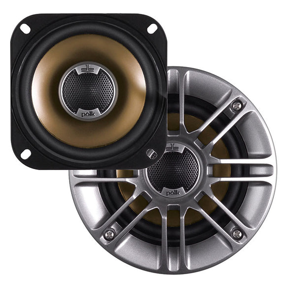 Polk Audio DB401 db Series Coaxial Speakers