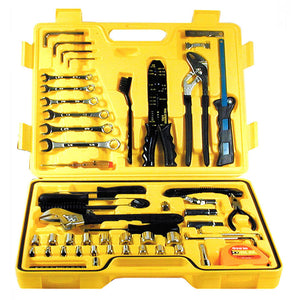 GreatNeck MS125 Mariner's Tool Set, 125-Piece