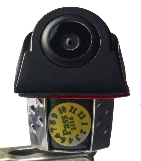 Voxx ACA502 Universal Mount Back-up Camera with Vertical Image Mirroring