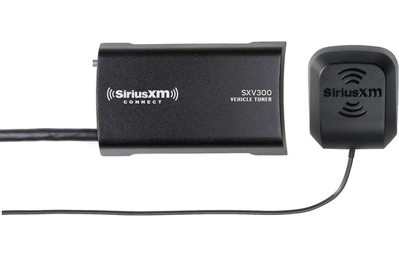 Sirius SXV300V1 SiriusConnect Vehicle Tuner