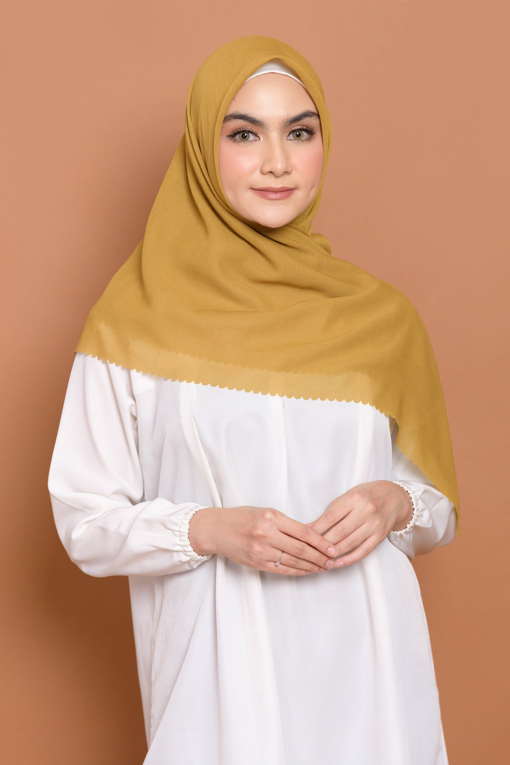 Copy of BIA by Zaskia Mecca - Hijab Cyra Zaitun