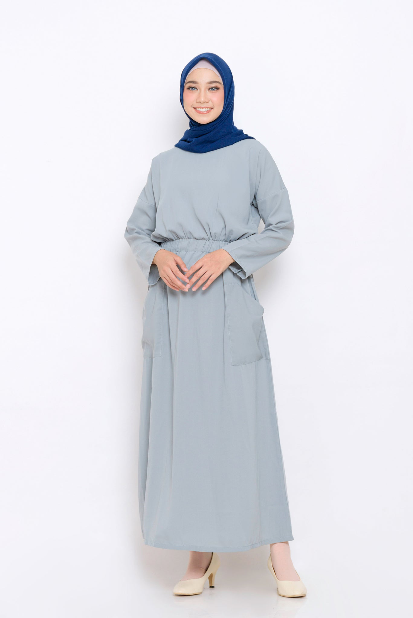 ZM - Mayla Mint Dress