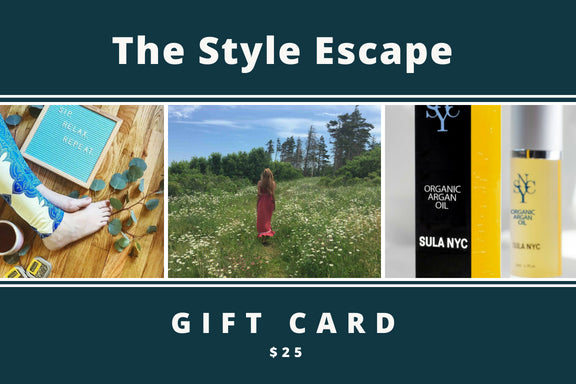 The Style Escape Gift Card