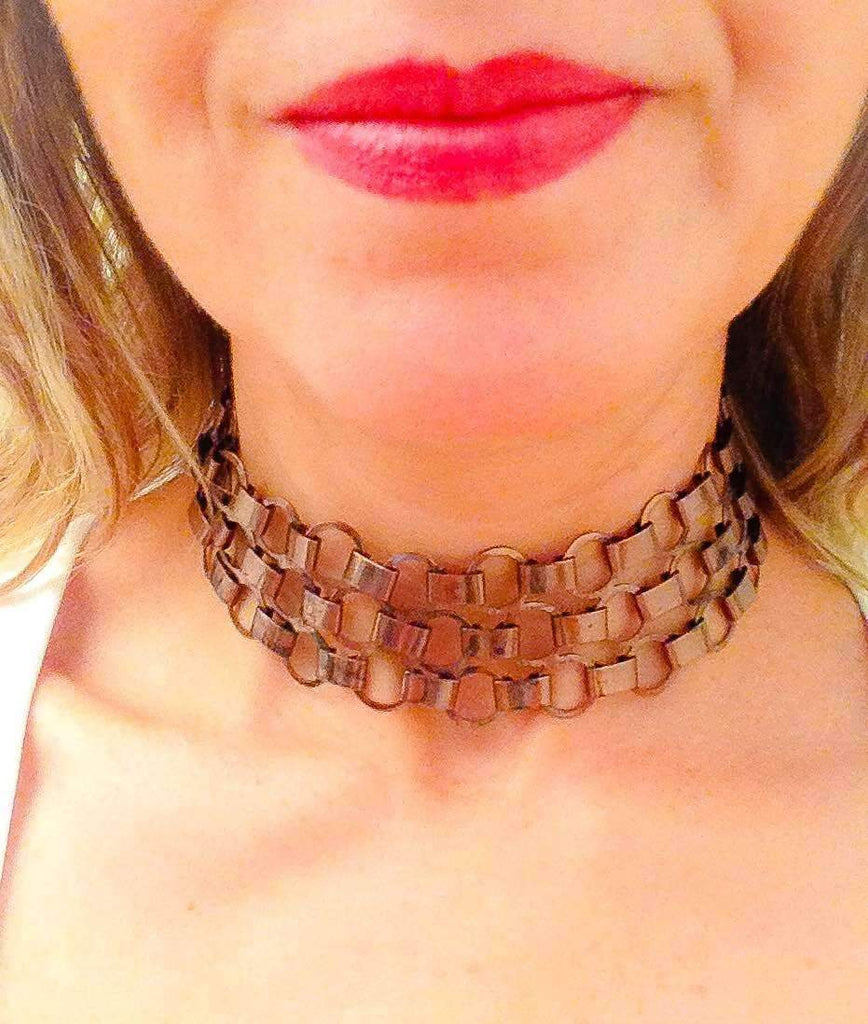 Maiden-Art Choker