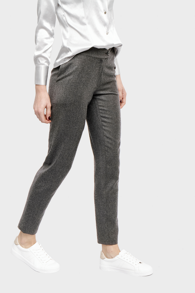 Fordi Milano Cotton Pants