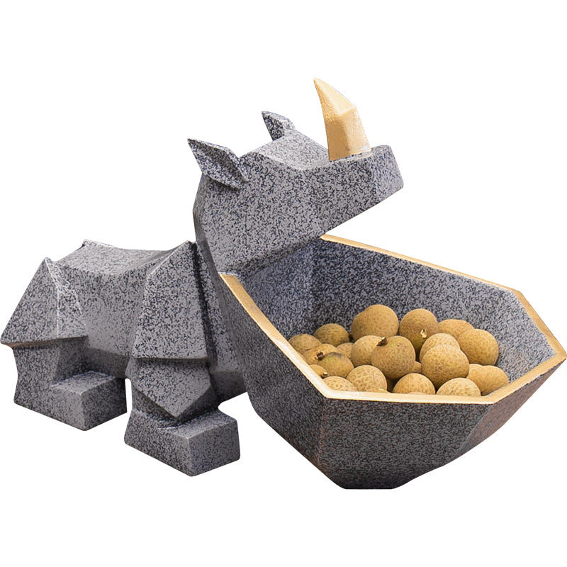 Rhino Snacks Storage