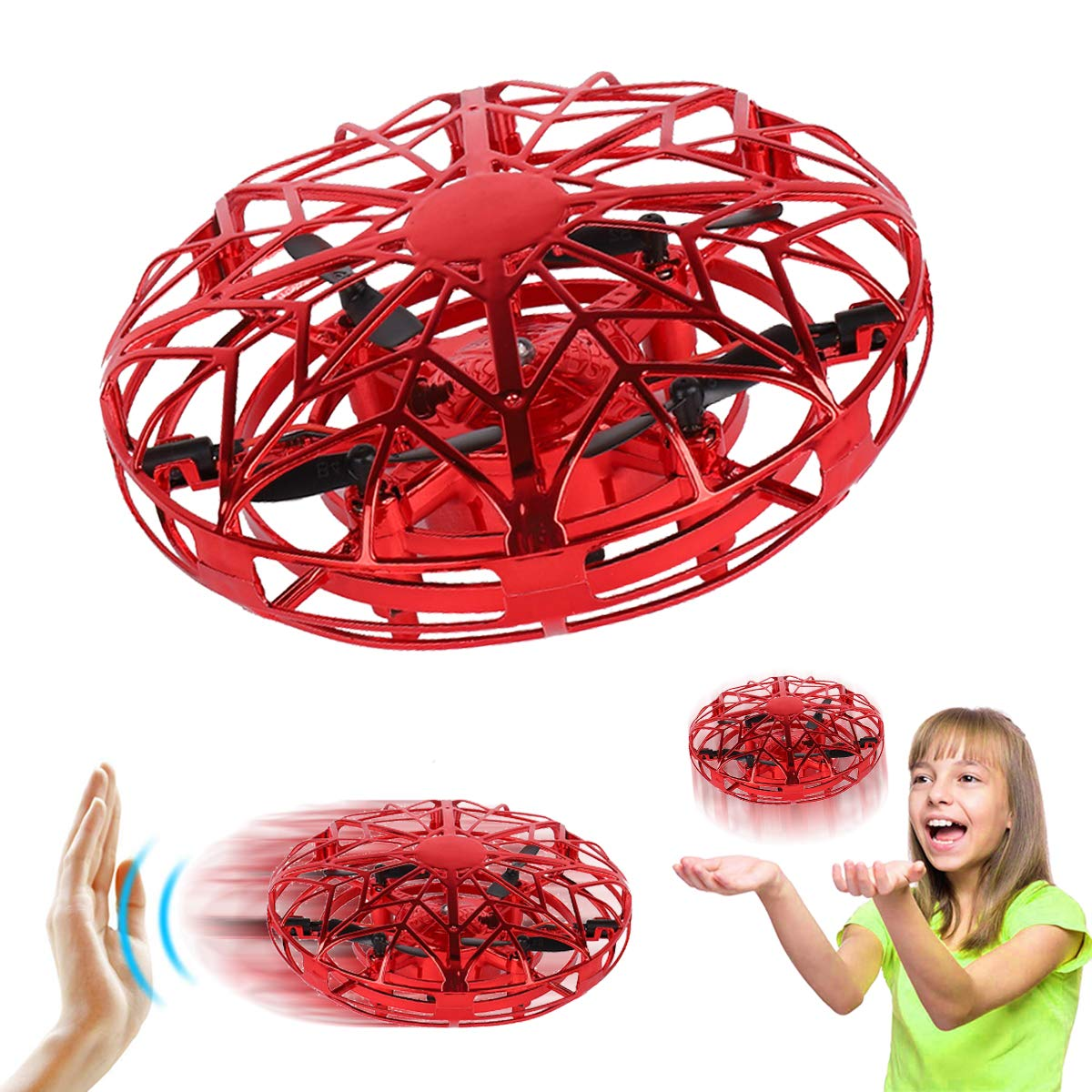 Magic Flying Drone