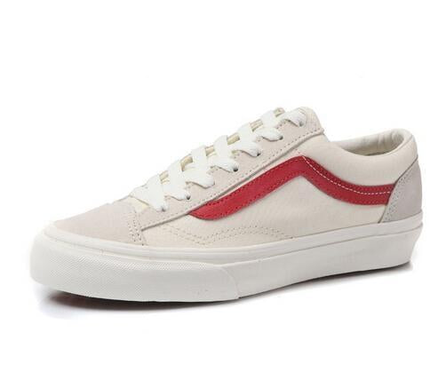 Vans Old Skool STYLE 36 17SS Vans Sports Shoes -  AboutTheSHOES