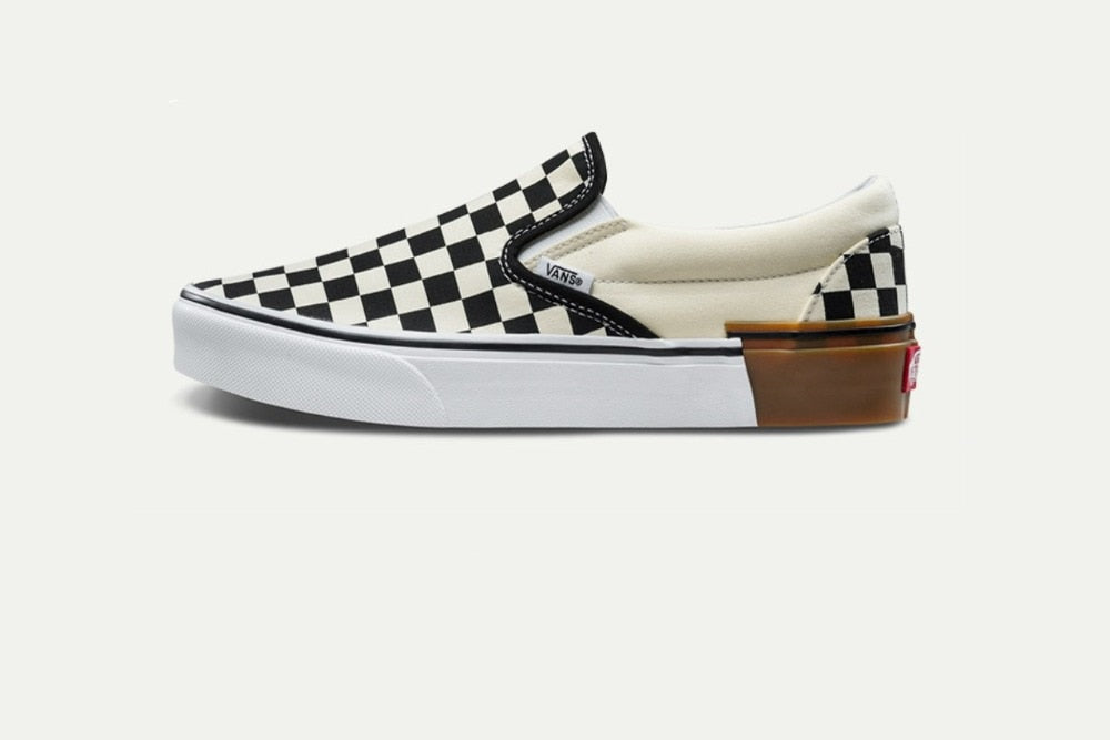 VANS New Product Old Skool X OS Classic Men And Womens Sneakers Canvas Shoes -  AboutTheSHOES