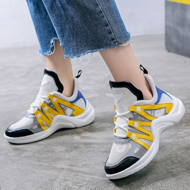 Height Increasing 5 CM Luxury Shoes Women Designers Shoes -  AboutTheSHOES