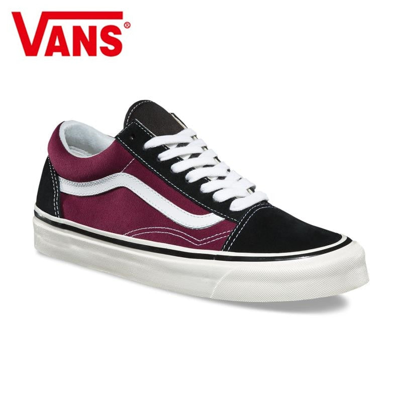 VANS Anaheim Old Skool X OS Classic Men And Womens Sneakers Canvas Shoes -  AboutTheSHOES