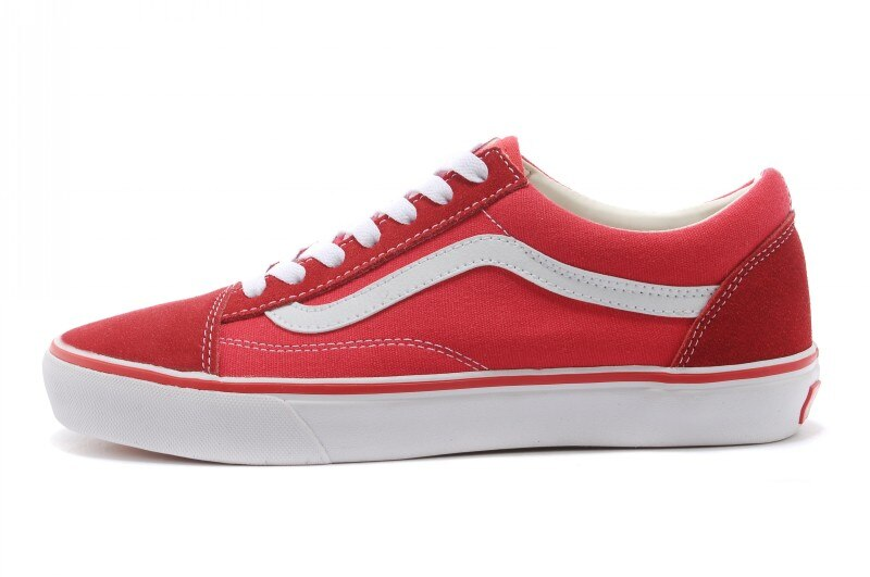 Free Shipping Vans OLD SKOOL Classic Womens Sneakers Canvas Shoes Women's -  AboutTheSHOES