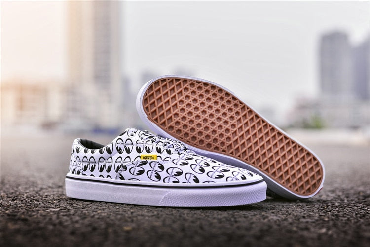 Original New Arrival 2018 CE Y56 VANS X MOONEYES Men And Womens -  AboutTheSHOES