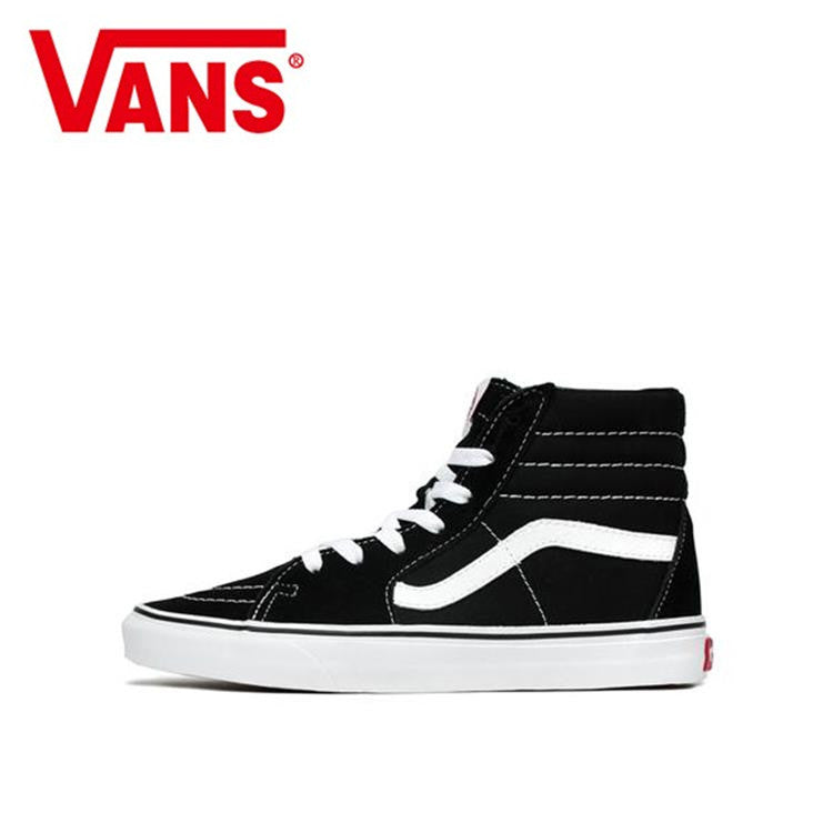 Original Vans Classic men's & women's Lover's Skateboarding Shoes old skool Sports Shoes SK8-Hi -  AboutTheSHOES