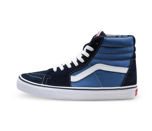 Vans old skool Classic Sports Shoes SK8-Hi Sneakers shoes -  AboutTheSHOES