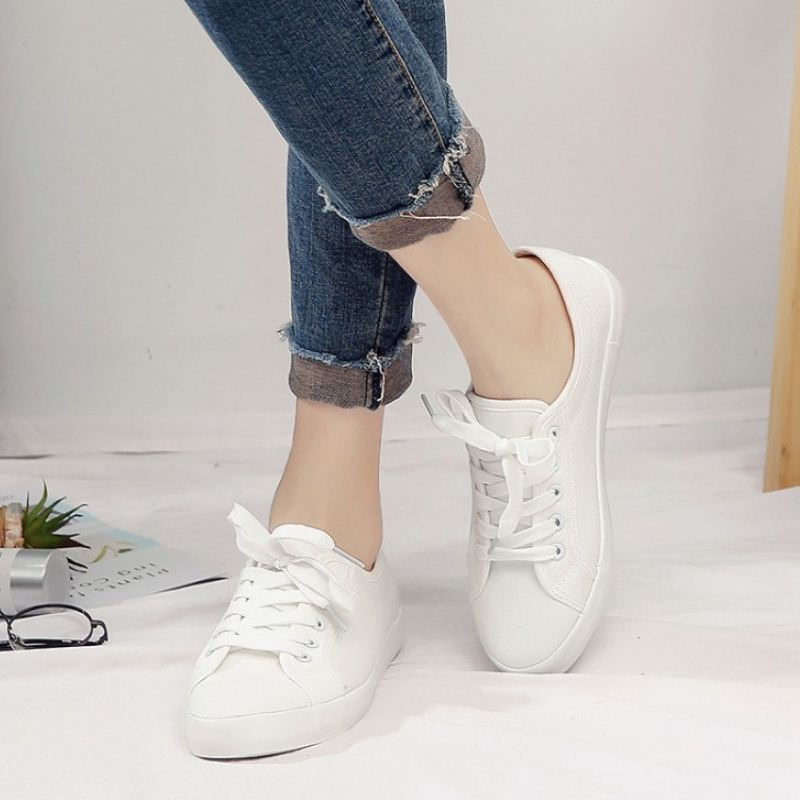 Women Casual Daily Vulcanized Shoes Party Vacation -  AboutTheSHOES