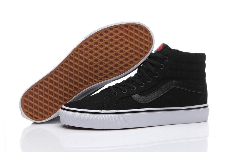 Free Shipping Vans Old Skill Classic Men's Canvas Shoes, Vans Shoes New Colors -  AboutTheSHOES