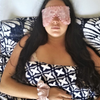 Crystal Relaxation Eye Mask