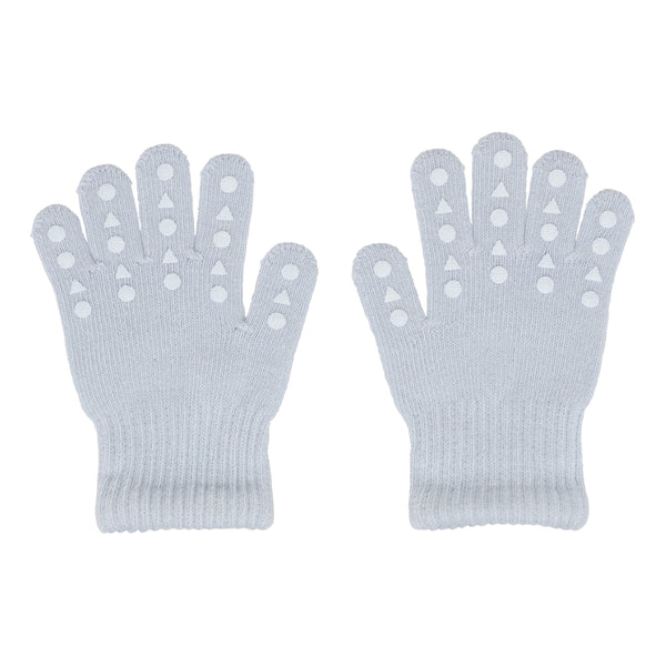 Grip Gloves - Sky Blue