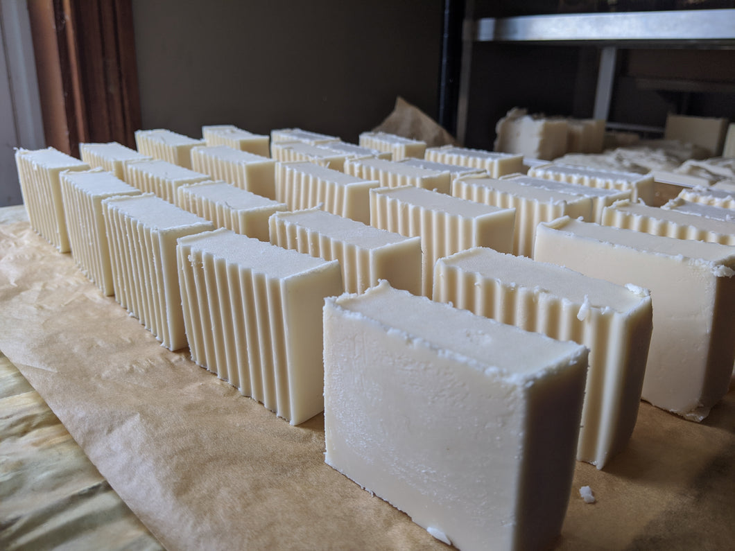 Custom Full Batch Shampoo & Body Bars/Shapes