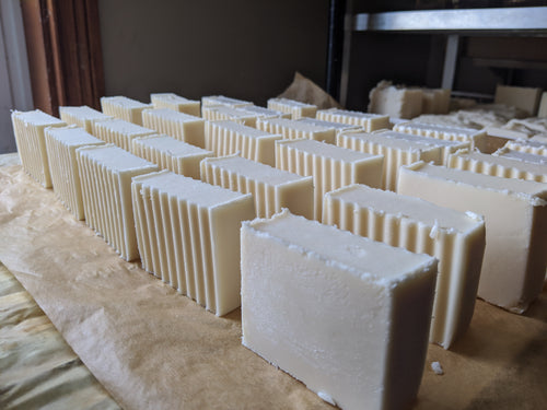 Minor Case, Botanical Gin, Higher $  Scent Ingredient Custom Full Batch Shampoo & Body Bars/Shapes