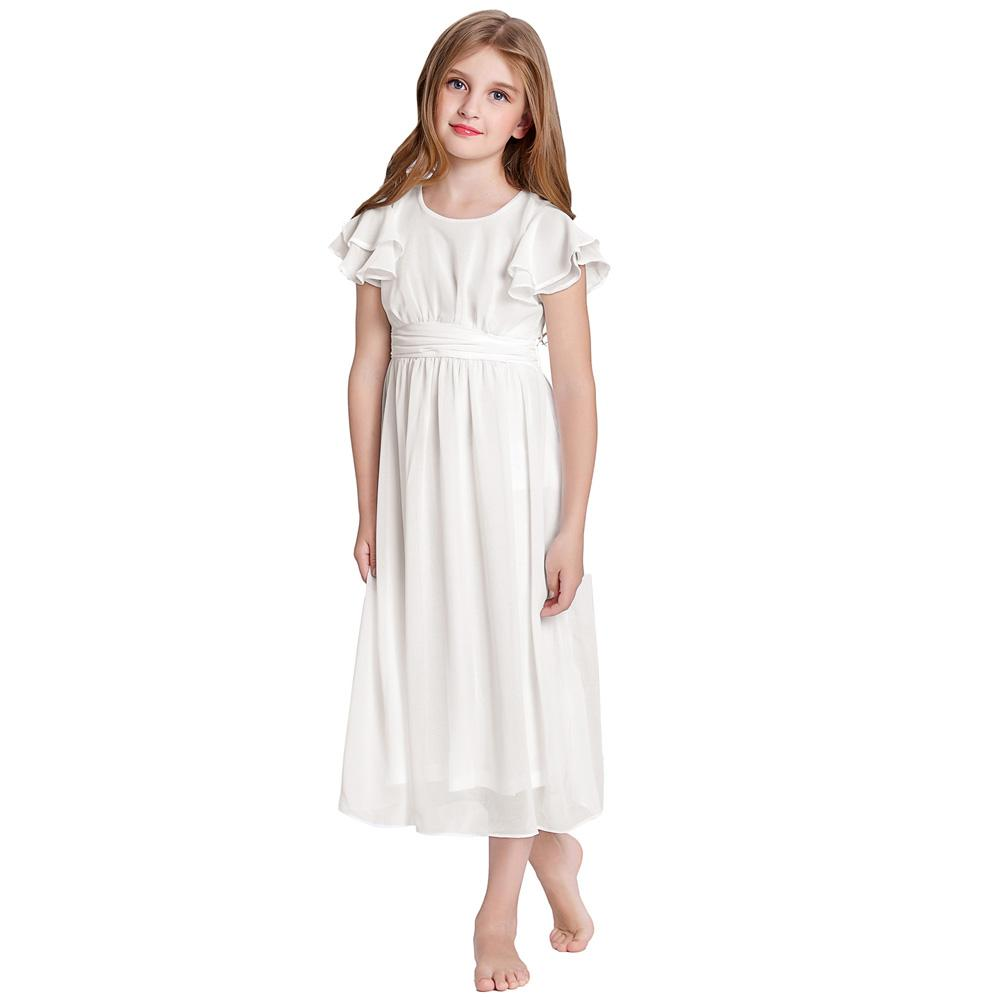 Amelia Girls Dress - MISH Fashion and Swim