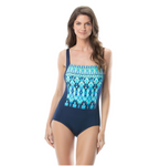 Navy G19211 One Piece