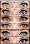 Magnetic Liner Lashes - MISH Fashion and Swim