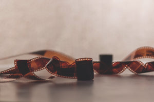 Is film really dead?