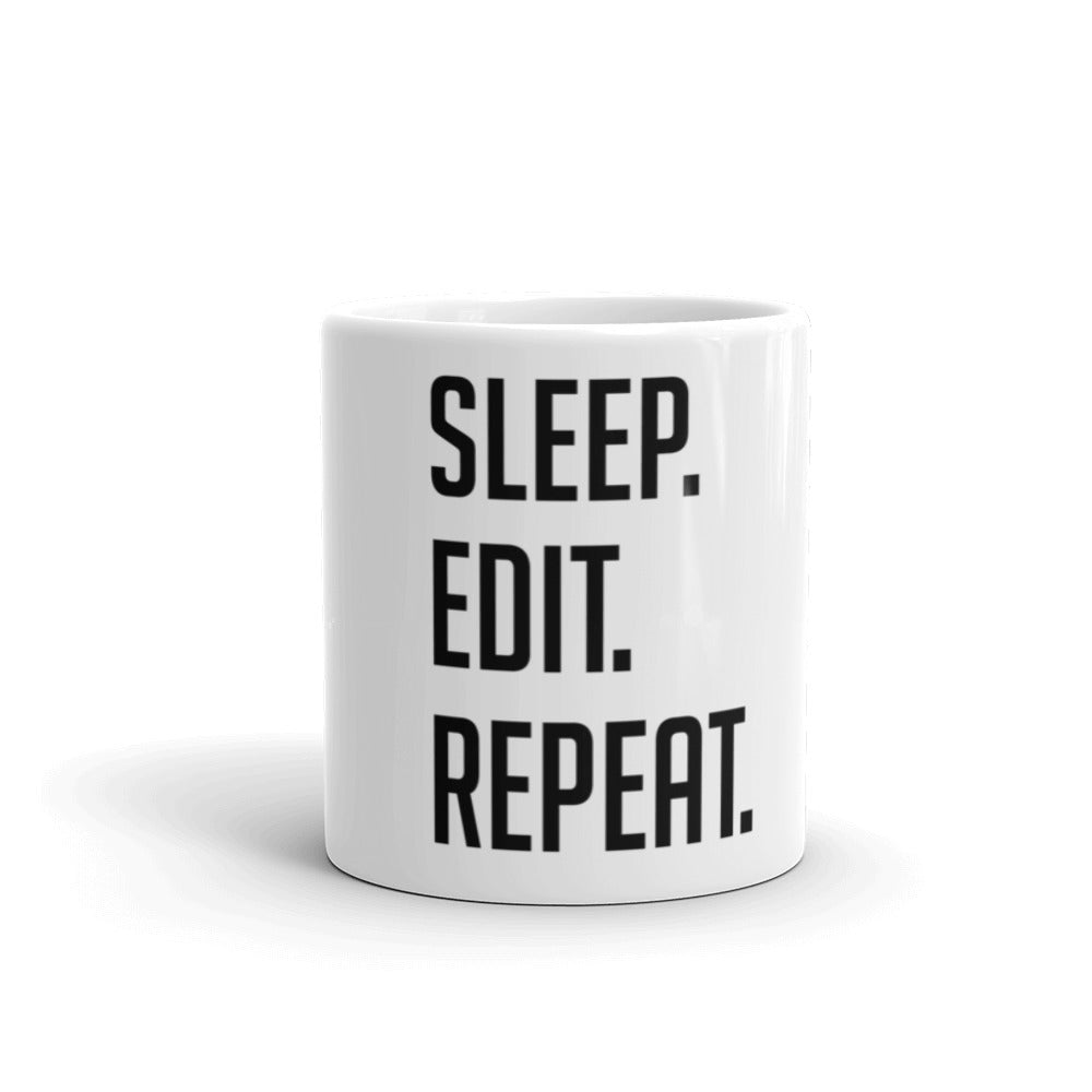 Sleep.Edit.Repeat