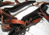 Harness, newly manufactured military modelFloby Överskottslager