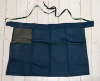 Apron waist model with pockets-Floby Överskottslager