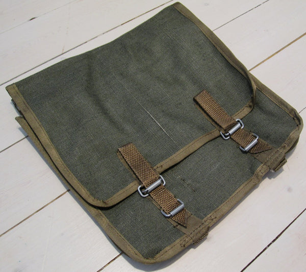 Storage bag in syntheticFloby Överskottslager